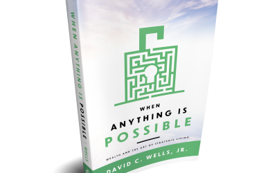 My Forthcoming Book – When Anything is Possible