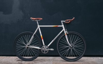 Successfully Stewarding Family Wealth is Like Building a Bicycle